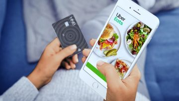 HNB-Uber Eats promo