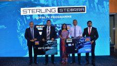'Sterling-Steorra'