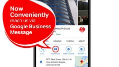 Airtel-becomes-first-Sri-Lankan-telco-to-integrate-Google's-Business-Messages