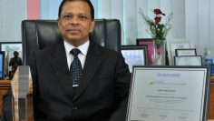 Asian Banker recognises HNB as the Best Managed Bank during COVID-19 in Sri Lanka