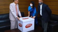 Lifebuoy Donation Final