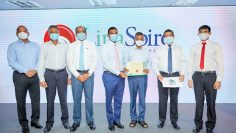 Lina Spiro begins operations as Sri Lanka's first Metered-Dose Inhaler manufacturing plant (1)