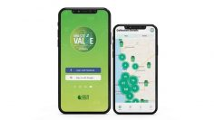 "Eco-Spindles-launches-""Waste-2-Value""-app-on-Global-Recycling-Day"