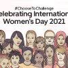 KV for womens day